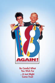 18 Again movie poster