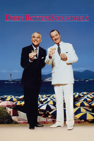 Dirty Rotten Scoundrels movie poster