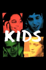 Kids movie poster