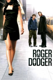 Roger Dodger movie poster